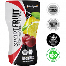 Энергетическое желе Sport Fruit Cherry 42 г